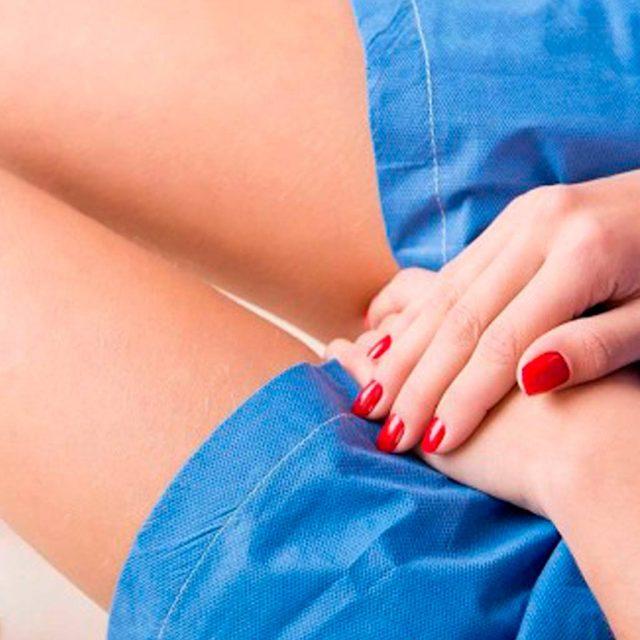 Corrección de Prolapsos Vaginales