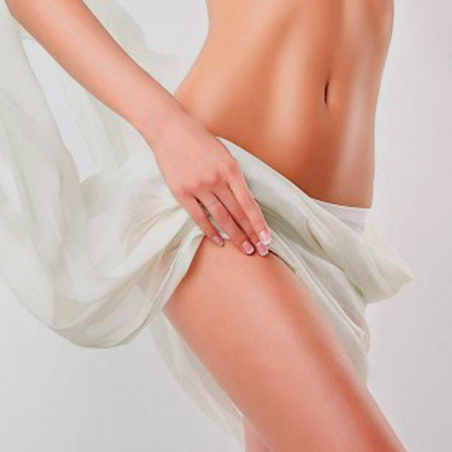 Labioplastía y Reducción del Capuchón del Clítoris