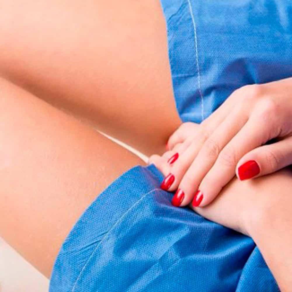 Rejuvenecimiento vaginal en Monterrey con corrección de prolapsos vaginales
